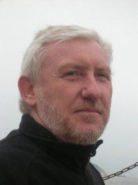 Gavin Cox